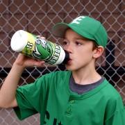 Baseball-Drinking
