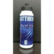 Bottle North-Woods-Grizzlies