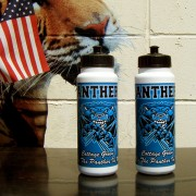 Bottles Panthers
