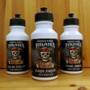 Bottles Small Pirates
