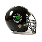 Football Helmet 3
