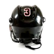 Velocity Hockey Helmet 4