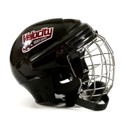 Velocity Hockey Helmet 5