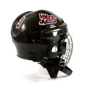 Velocity Hockey Helmet 7