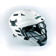 Whalers Lacrosse Helmet 1