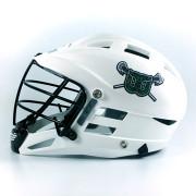Whalers Lacrosse Helmet 2