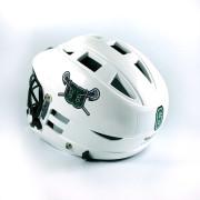 Whalers Lacrosse Helmet 4